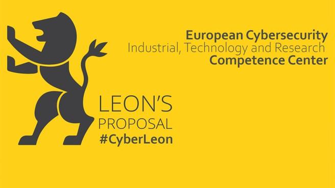 Propuesta española para albergar en León el Centro Europeo de Ciberseguridad