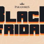 Paradores Black Friday