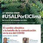 Semana Verde de la Universidad de Salamanca