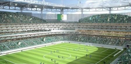 nuevo estadio leon gto