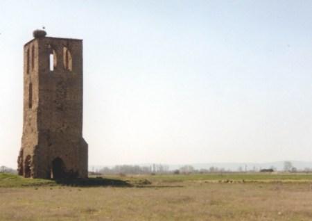 torre fresno de la valduerna
