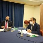cooperación transfronteriza en el proyecto europeo 'Ciudades Cencyl+'
