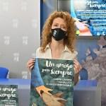 El Ayuntamiento de Salamanca lanza la campaña 'Un amigo para siempre'