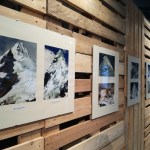 Exposición Montañas sagradas del mundo