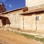 Iglesia de Valdesaz de los Oteros
