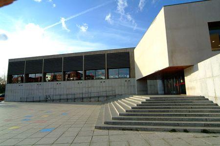 Biblioteca Torrente Ballester