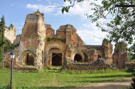 monasterio de trianos