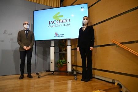 La Junta promueve un ambicioso programa para el Jacobeo 2021
