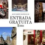 Ieronimus, Scala, Palacio de Monterrey, Museo Taurino y Museo de Historia de la Automoción abren sus puertas gratuitamente en el Puente
