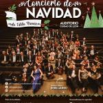 concierto de Navidad de la Orquesta Sinfónica de León 'Odón Alonso'