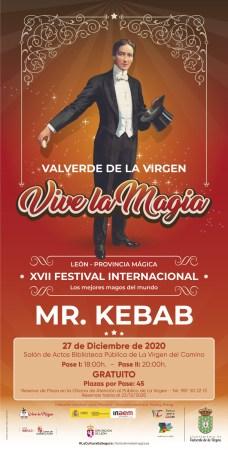 La Virgen será sede el 27 de Diciembre de 'León Provincia Mágica'