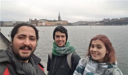 Los alumnos de la ULE tienen hasta el 25 de enero para solicitar la beca Erasmus