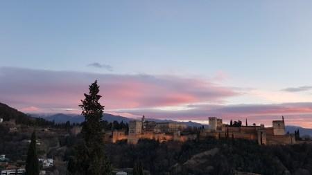 mirador de san nicolás alhambra
