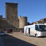 Bibliobus Salamanca