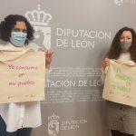 FOTO CAMPAÑA 'YO CONSUMO EN MI PUEBLO'