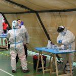 Test realizados en Campus de Vegazana-02