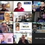 I Foro Europeo online sobre Juegos y Deportes Tradicionales