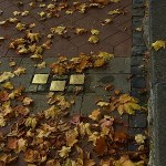 Zamora instalará placas memoriales Stolpersteine