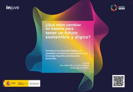 Consulta Juventud Agenda 2030