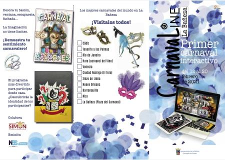 carnaval online la bañeza