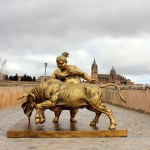escultor chino Xu Hongfei