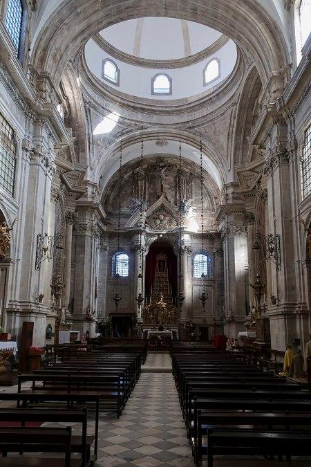 Monasterio de Lorvão
