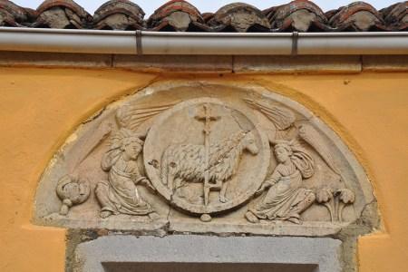 monasterio de Ruiforcos