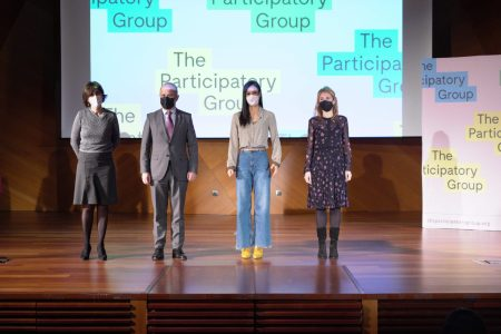 'The Participatory Group