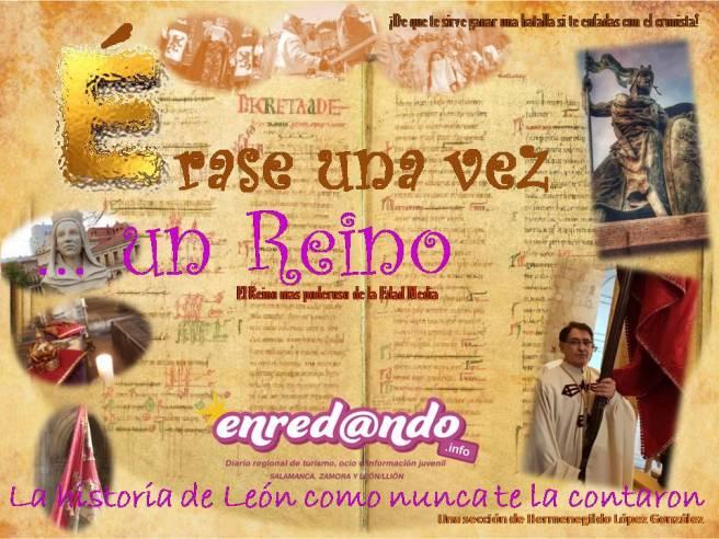 Historia de León