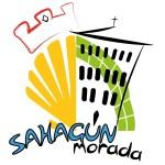Logo Turismo Sahagún