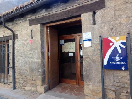 Oficina Turismo comunidad valenciana