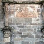 portada románica del Monasterio de Carracedo