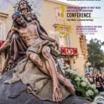 1 congreso red europea de celebraciones de semana santa y pascua