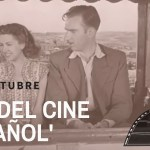 Día del Cine Español el 6 de octubre