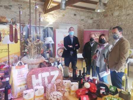 La Diputación de Zamora participa en la feria Intersicop