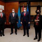 León y Asturias dan un paso decisivo para el desarrollo de San Isidro