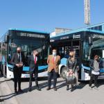 Ponferrada estrena un Servicio Municipal de Transporte