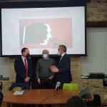 Presentación Proyecto memoria democrática