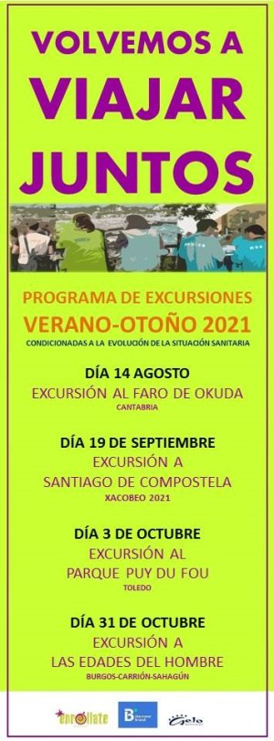 VERANO ENROLLATE 202