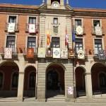 web Reposteros Ayuntamiento de Zamora