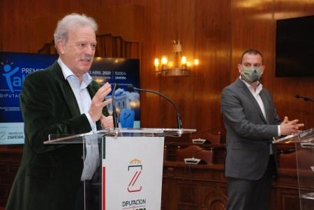 Premios Talento – Emprende de la Diputación de Zamora