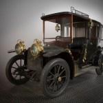 El primer automóvil en España reconocido como Bien de Interés Cultural