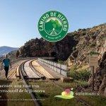 proyecto turístico del Camino de Hierro