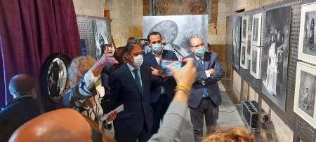 Filmoteca de Castilla y León reabre sus puertas al público