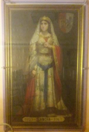 sancha I de León