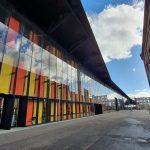 Palacio de Exposiciones de León