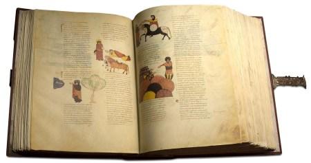 Biblia visigótica – mozárabe de León
