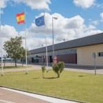 aeropuerto de badajoz