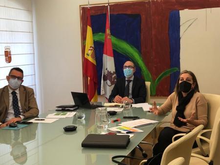 PLAN DE ACTUACIÓN PARA LA REACTIVACIÓN DEL SECTOR TURÍSTICO DE CASTILLA Y LEÓN 2021-2023