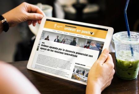 Revista 'Unileon en positivo'